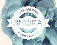 E-cigarettes brand