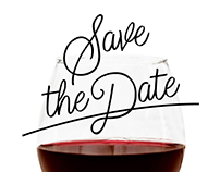 LCF Wine Auction Invite