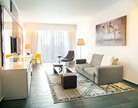 Sortis Hotel, Spa & Casino Habitaciones