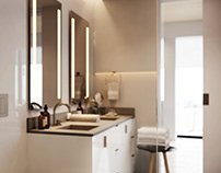 KOVA Products: Luxury Tower