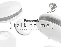 Talk To Me - Panasonic