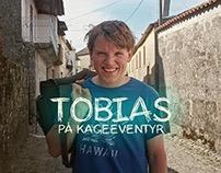 Tobias på Kageeventyr - sæson 1