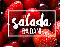 Salada da Dani