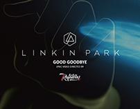 Linkin Park - Good Goodbye (Official Lyric Video)