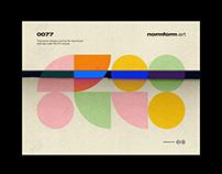 Generative Patterns / May 2021
