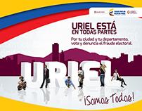 URIEL - Ministerio del Interior