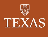 UT Austin Grad Program Invite design