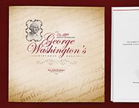 137th Annual George Washington Ball