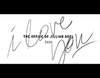 The Office of Jillian Adel, Video 2016