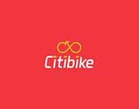 Logotipo Citibike