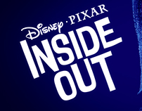 Inside Out // Movie Premiere