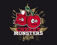 Cherry Monsters Festival