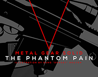 Quiet - Metal Gear Solid V: The Phantom Pain