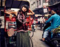 GRAZIA INDIA - OCT 17 - FESTIVE FEATURE -