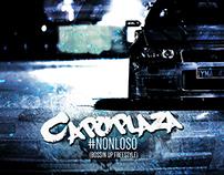 CapoPlaza - #nonlosò (Artwork Digital Cover)
