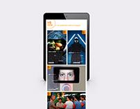 SG Magazine App
