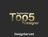 September Top5