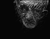 Old Man. Genesis Image: Lee Jefferies.