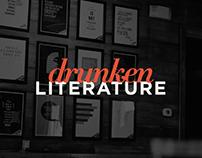 The Wild Detectives - Drunken Literature