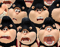 Illustrations for children book