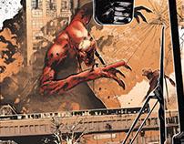 GRAVELAND Scout Comics