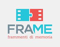 FRAME - frammenti di memoria