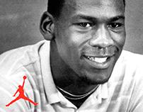 Pagina web Responsive de Michael Jordan