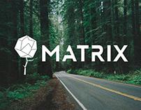Matrix - Ambientação Sustentável