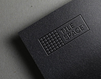 Visual Identity for Tile Space