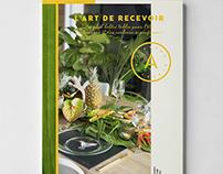 Magazine L'Art de Recevoir - No.4