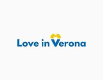 Love in Verona / identity