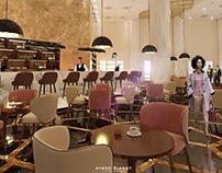 MOVENPICK HOTEL | Restaurant & Bar
