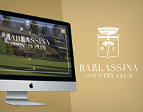 Barlassina Country Club - Website & App