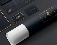 Printler - Redesign, Identity