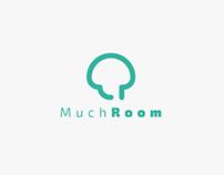 Muchroom Interior Design Startup