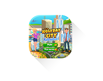 Holyday City: Reloaded Screenshots