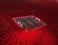 Budweiser - World Cup - Mobile Games