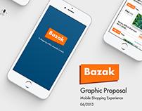 Bazak Mobile App