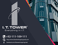 IT Tower Flyer