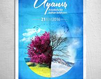 Yunus Emre Enstitüsü - Anadolu'da bahar başlıyor
