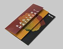 Radiant Material