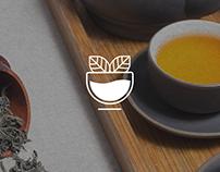 Logo Konzept | Teeliebe
