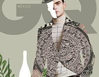 GQ Mexico Anniversary