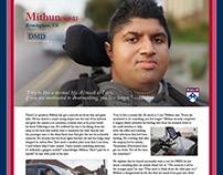 Penn Medicine Weiss Professorship Posters