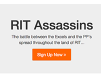 RIT Assassins