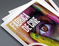 Brochure Fabrica de Cine