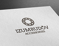 "Логотип ""Izumrudov Accessories"""