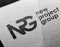 LOGO- NPG (new project group)
