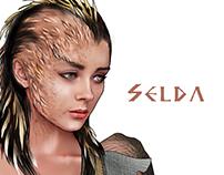 MvR: Selda