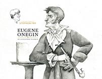 Fry reads Onegin